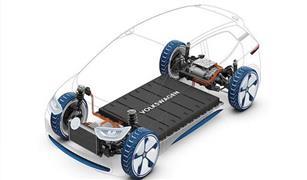 """فولكس فاجن"""" تعيد النظر في خطتها لشراء بطاريات سيارات كهربائية بقيمة 56 مليار دولار"""