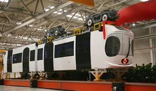 دبي تعلن عن سلسلة مشاريع لنقل الركاب في الهواء