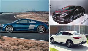 تعرف على أحدث موديلات السيارات 2019.. مميزاتها ومتى يتم طرحها في الأسواق