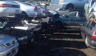 الجمارك تفرج عن قطع غيار سيارات بقيمة ٩٩٩ مليون جنيه