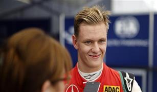 نجل شوماخر يعلن أن التنافس في فورمولا-1 هو هدفه الأساسي