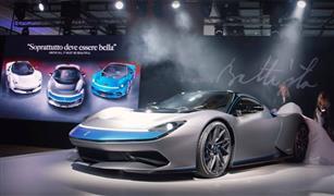 السيارة الكهربائية التى قهرت  سيارات فورمولا 1