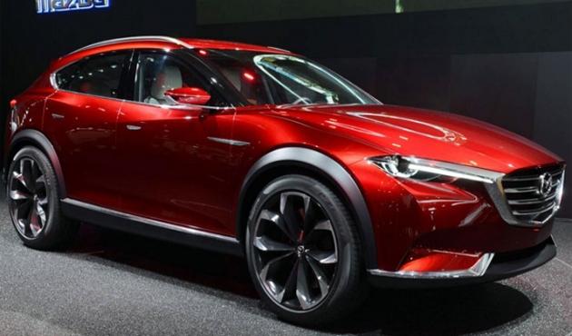 مازدا تكشف عن سيارتها الجديدة Cx 9 موديل 2020 هذه أهم مواصفاتها الأهرام اوتو