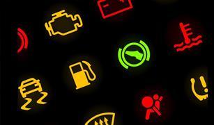 للمبتدئين.. الفرق بين الإضاءة الصفراء والحمراء في تابلوه السيارة