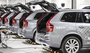 أوبر تعتزم الكشف عن الجيل القادم لسيارة فولفو ذاتية القيادة