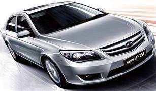 سعرها لا يتجاوز 200 ألف جنيه.. جولة مع السيارة الصينية الأكثر مبيعا في مصر