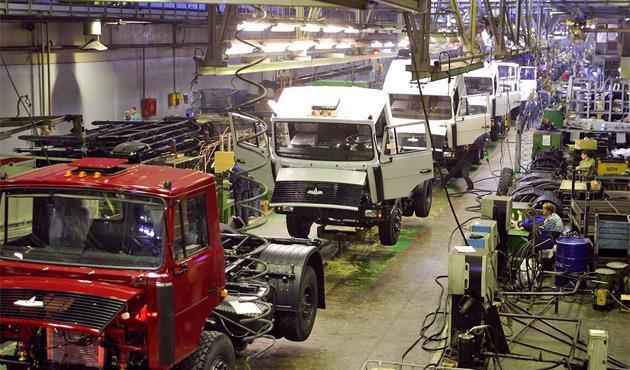 الرئيس السيسي يلتقي رؤساء  ٣٨ شركة لصناعات السيارات في بيلاروسيا لبحث التعاون مع مصر