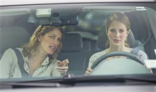 هل أعطيتم أولادكم دروس فى القيادة الدفاعية قبل ترك السيارة لهم؟