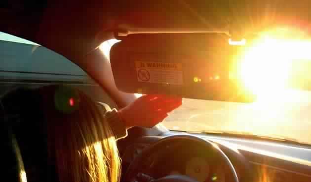 تجنب المشاوير الطويلة بسيارتك.. طقس اليوم شديد الحرارة