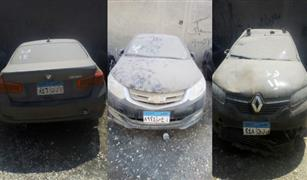 الشركة المصرية للتأمين التكافلي  تعلن عن بيع بالمزاد العلني سيارات ملاكي حوادث