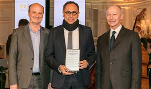رينو مصر ألكان – المصرية العالمية للسيارات تحصد جائزة أفضل اداء للمبيعات عالمياً