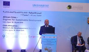 وزير النقل: خطط للربط البري والنهري والبحري والسككي بين مصر والدول الإفريقية