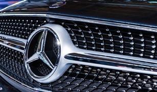 """مصنع """"مرسيدس"""" الروسي يستعد لإطلاق أولى سياراته"""