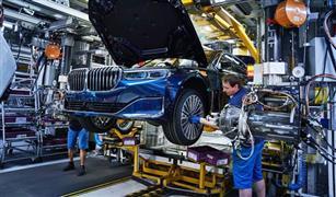 بلومبرج: الرسوم الجمركية الأمريكية سوف تؤثر على إنتاج مصنع بي.إم.دبليو الجديد في المكسيك