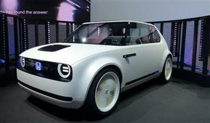"""""""هوندا"""" تتلقى طلبات لحجز 31 ألف سيارة كهربائية من طراز """"ريترو إي.في"""""""