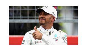 جائزة فرنسا الكبرى: هاميلتون لتحقيق الفوز الثامن تواليا لمرسيدس