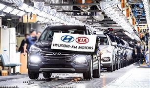 """""""هيونداي موتور"""" و""""كيا موتورز"""" تحصلان على أعلى الدرجات جودة السيارات لمؤسسة """"جيه.دي بارو"""""""