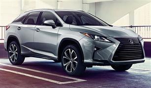 """تويوتا تطور نظام تكنولوجيا المعلومات في الجيل الجديد من السيارة """"لكزس آر.إكس"""""""