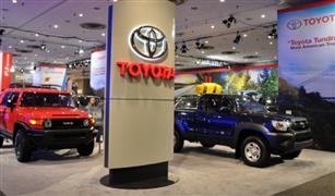 """""""تويوتا"""" تعتزم التعاون مع شركة صينية لتصنيع بطاريات سياراتها الكهربائية"""
