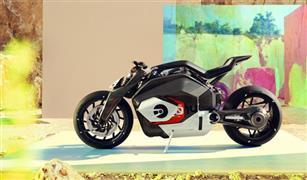"""هذه أحدث دراجة كهربائية من """"بى ام دبليو"""".. إليك المواصفات"""