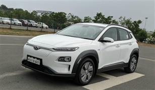 """""""هيونداي"""" تطرح أول سيارة كهربائية في الهند"""