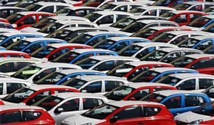 زيادة 30% في أعداد السيارات الواردة إلى مصر خلال الربع الثاني من 2019
