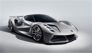 لوتس تطلق أقوى سيارة في العالم