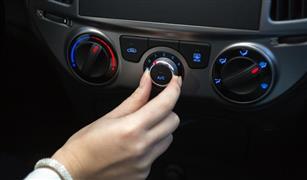 أخطاء عند تشغيل تكييف السيارة تزيد استهلاك الوقود