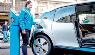طفرة كبيرة في حركة بيع السيارات الكهربائية بأوروبا
