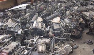 بورسعيد تفرج عن قطع غيار سيارات بقيمة اكثر من ١٩١ مليون جنيه