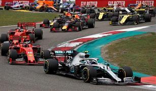 لوكلير يحافظ على صدارة فيراري للتجارب الحرة في سباق ألمانيا