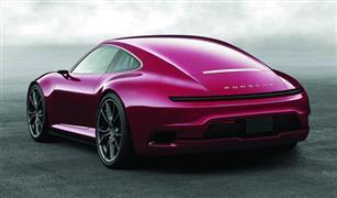 """دراسة أمريكية: سيارات """"بورشه"""" الأكثر جاذبية في السوق العالمية"""