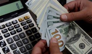 الدولار يفقد 10 قروش خلال اسبوع
