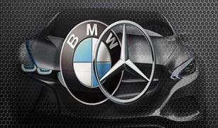 مرسيدس وبي ام دبليو يوقعان اتفاقية لتطوير أنظمة السيارات ذاتية القيادة