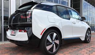 """""""بي.إم.دبليو"""" تعتزم تطوير 25 سيارة كهربائية بحلول 2023"""