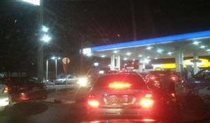 سر التفويلة الأخيرة قبل زيادة البنزين