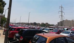 في سوق مدينة نصر.. أصحاب السيارات الصغيرة يحجمون عن البيع طمعا في زيادة السعر