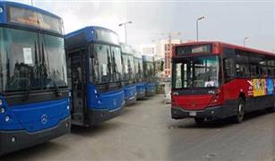 غرفة عمليات القاهرة تحدد الزيادة فى أجرة أتوبيسات النقل العام والسرفيس والتاكسى الأبيض