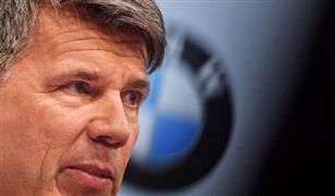 """رئيس """"بي إم دابليو"""" يعتزم الاستقالة من منصبه أبريل المقبل"""