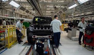 """ارتفاع مبيعات """" فوتون موتور """" الصينية 141 % في النصف الأول من العام"""