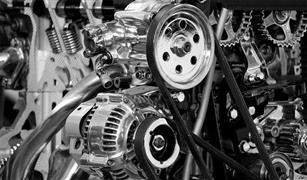 جمارك الاسكندريه تفرج عن قطع غيار سيارات بقيمة ٨١٩ مليون جنيه
