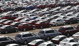 جمارك الإسكندرية تفرج  عن سيارات بنحو  2 مليار جنيه فى يونيو