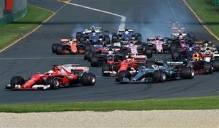 بطولة العالم لسباقات فورمولا-1 للموسم المقبل تفتتح مجددا في أستراليا