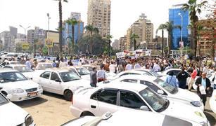 الجيزة تجهز 528 ساحة لصلاة عيد الأضحى.. وإحكام السيطرة على مواقف السرفيس لضبط الأجرة