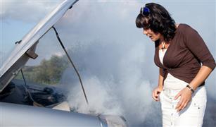 10 أسباب تؤدي الى ارتفاع حرارة محرك السيارة