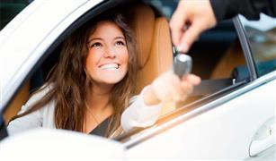 دراسة: الشباب يفضلون شراء السيارات عبر الإنترنت