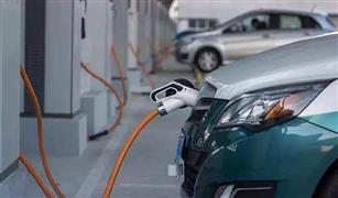 مبيعات مركبات الطاقة الجديدة في الصين تهبط للمرة الأولى