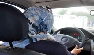 نصائح لحماية شعرك تحت الإيشارب أثناء القيادة لمسافات طويلة