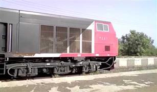 منحة أوروبية لتطوير منظومة شحن البضائع بالسكك الحديد وشراء جرارات جديدة