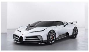 """الأسرع في العالم.. تعرف على سيارات """"بوجاتي"""" الفرنسية"""